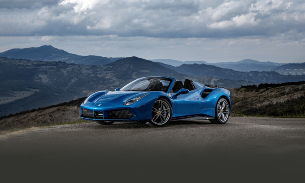 Ferrari 488 Spider Price In India 2021 Reviews Mileage Interior Specifications Of 488 Spider