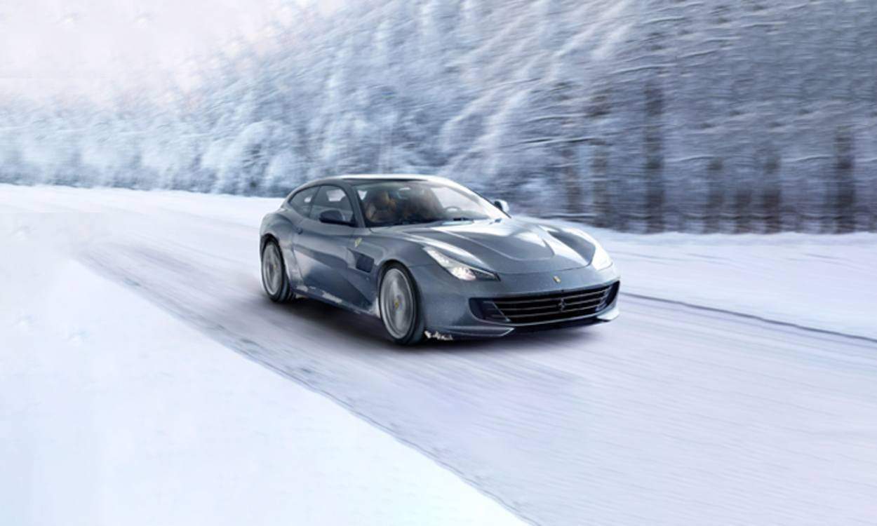 Ferrari Gtc4lusso Price In India 2020 Reviews Mileage Interior Specifications Of Gtc4lusso