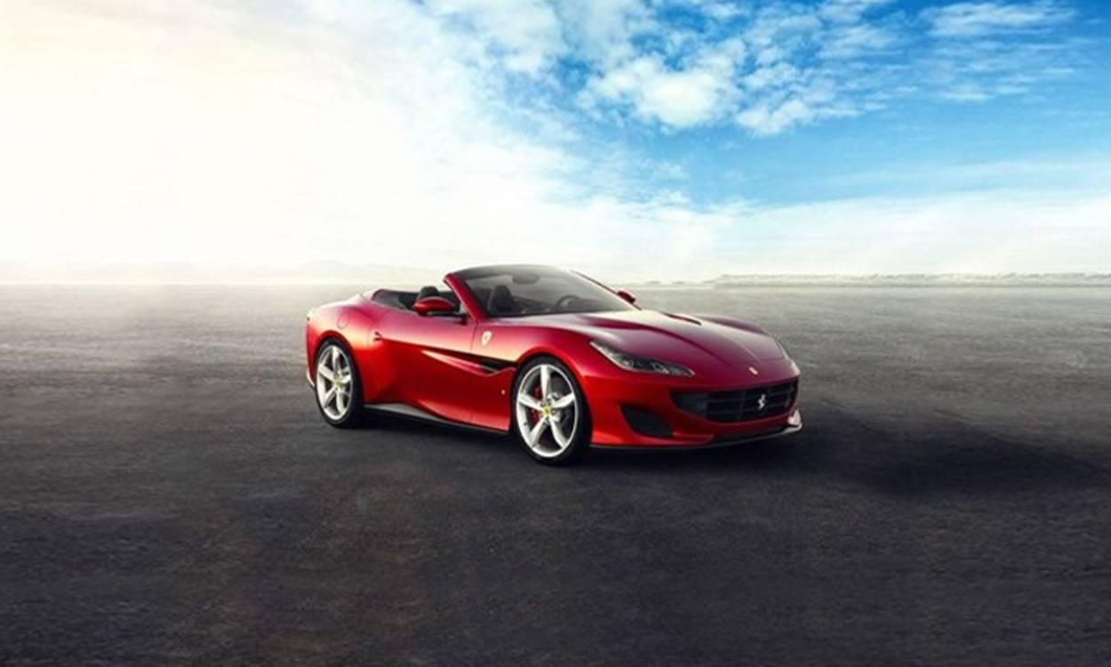 Ferrari Price Ekonomičan Rabljeni Automobil