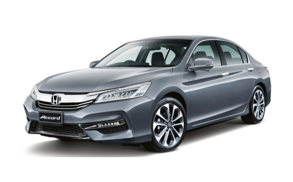 Honda Accord Price >> Honda Accord