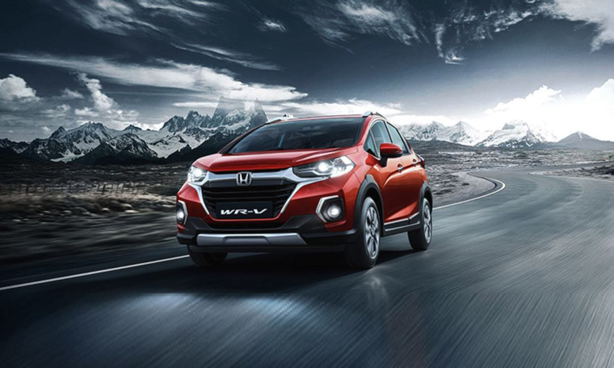 Honda Wr V Price Images Reviews And Specs