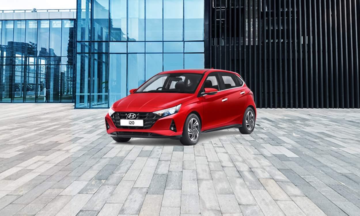 Hyundai I20 1 2 Sportz Petrol Price Mileage Photos Interior Carandbike