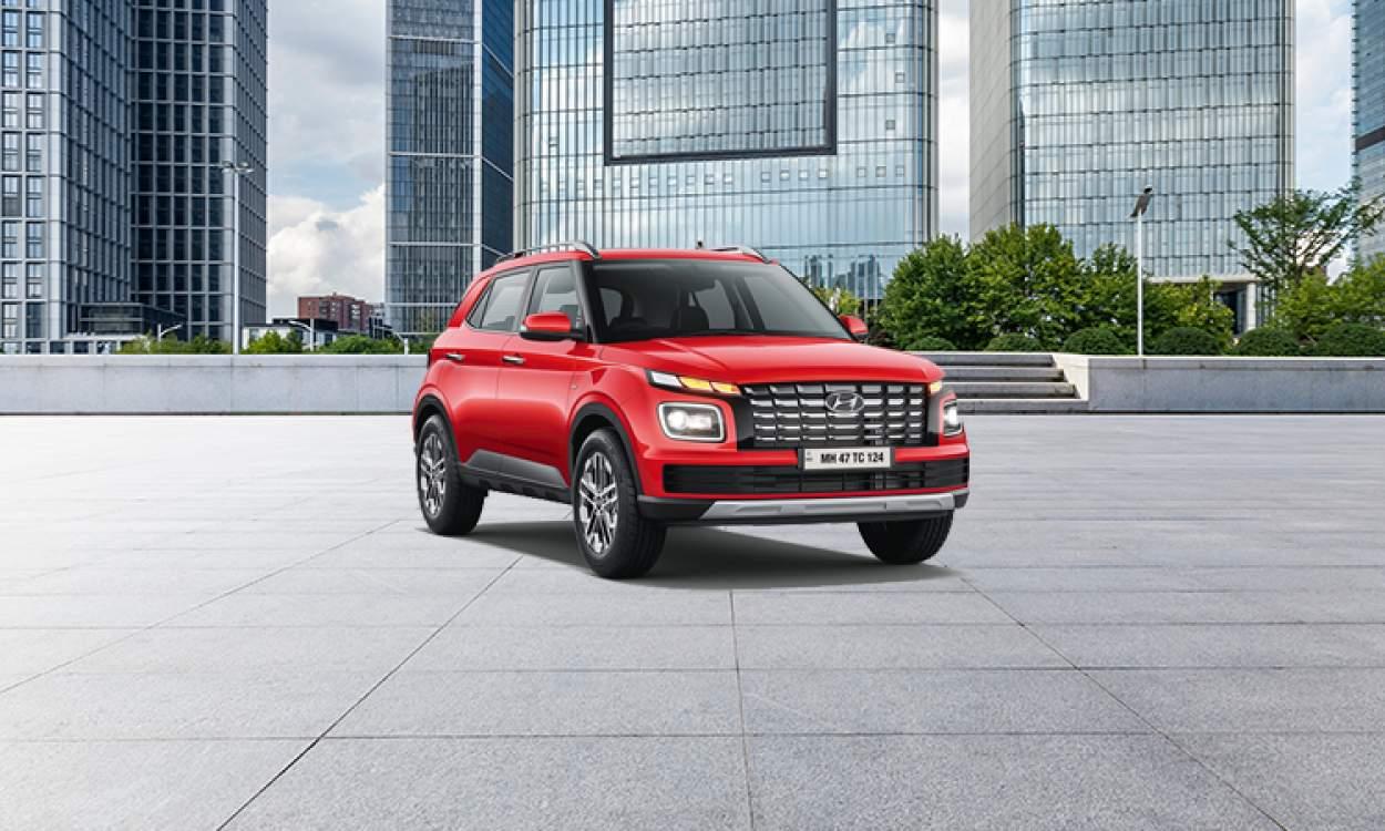Hyundai Venue Price In India 2020 Reviews Mileage Interior Specifications Of Venue
