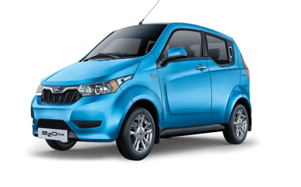 Electrical Vehicles in India