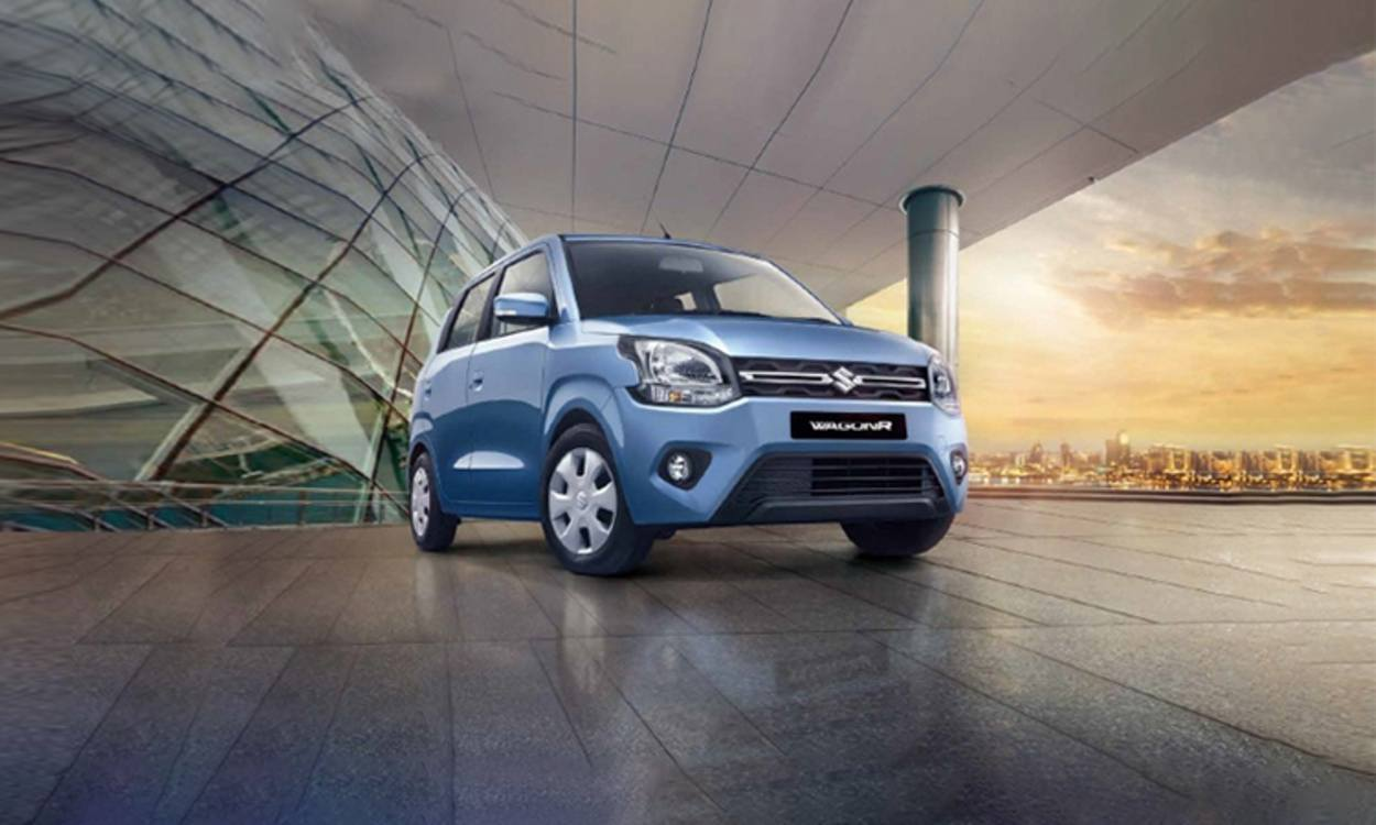 Maruti Suzuki Wagon R Price in India 2020 | Reviews, Mileage, Interior,  Specifications of Wagon R