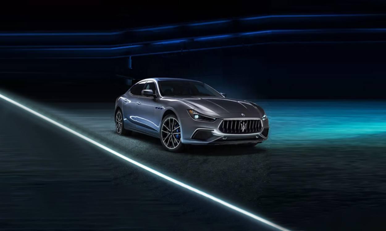 Maserati Ghibli Price >> Maserati Ghibli