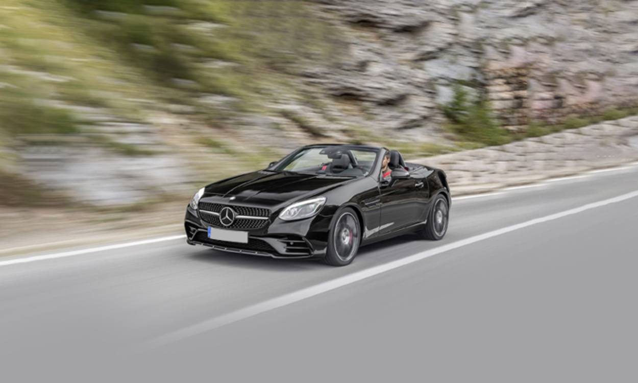 Mercedes Amg Slc 43 Price In India 2020 Reviews Mileage Interior Specifications Of Slc 43