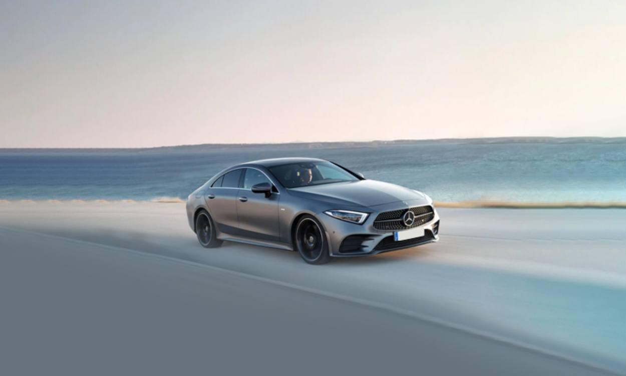 Mercedes-Benz CLS Price, Mileage, Colours, Images, Reviews & Specs -  CarandBike