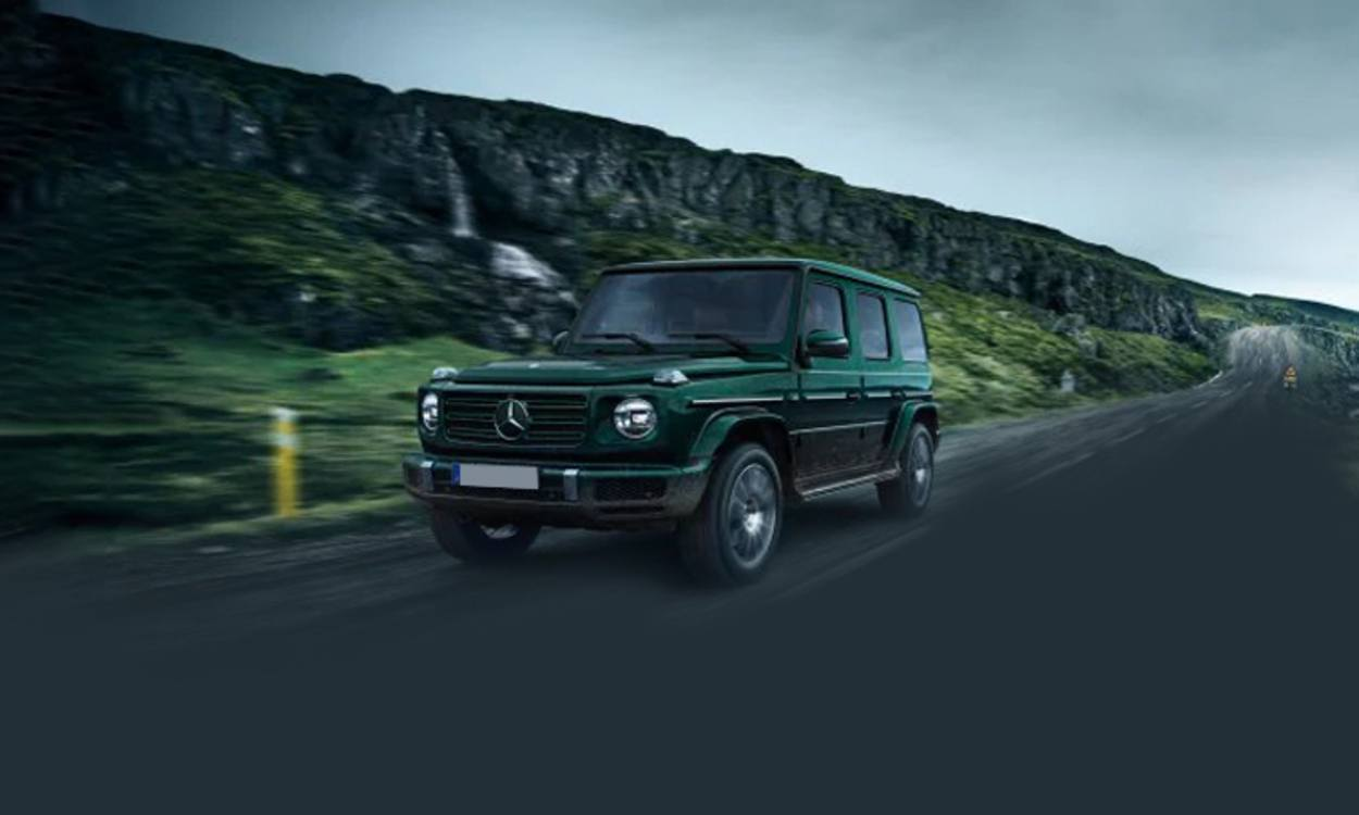 Mercedes-Benz G-Class Price in India 2021 | Reviews, Mileage, Interior,  Specifications of G-Class