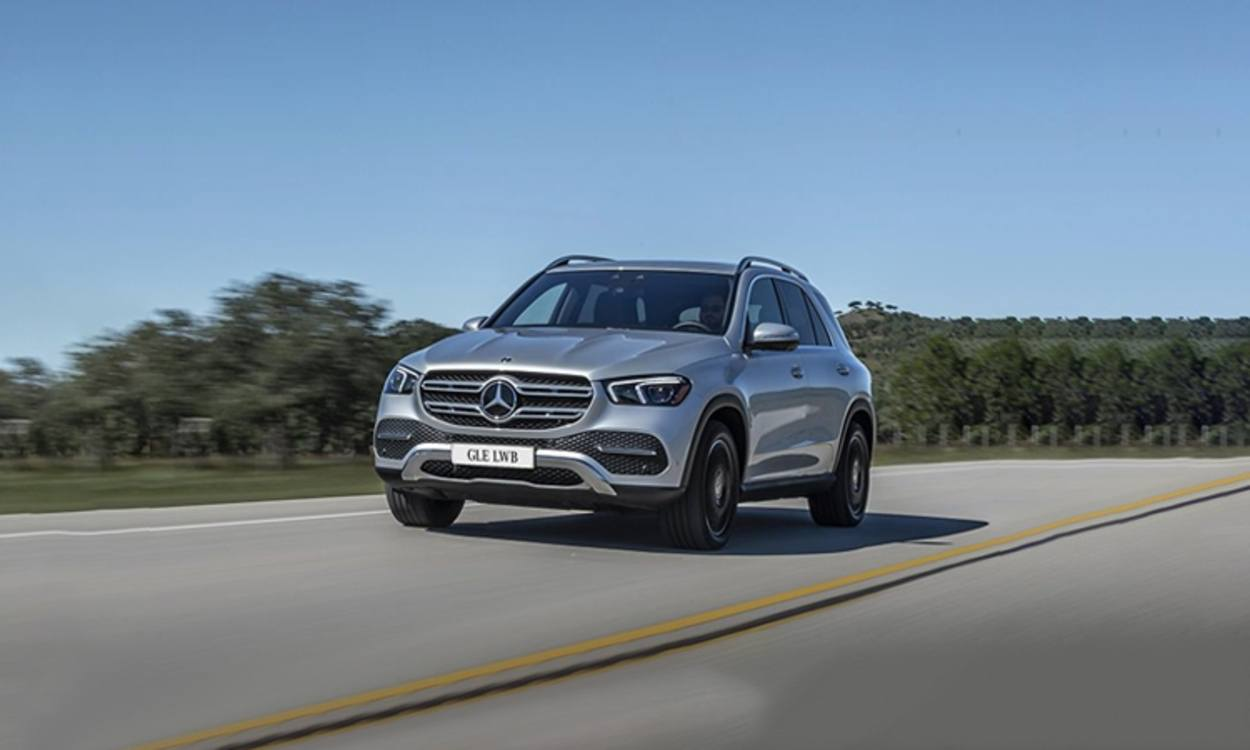 Mercedes Benz Gle Price In India 2021 Reviews Mileage Interior Specifications Of Gle