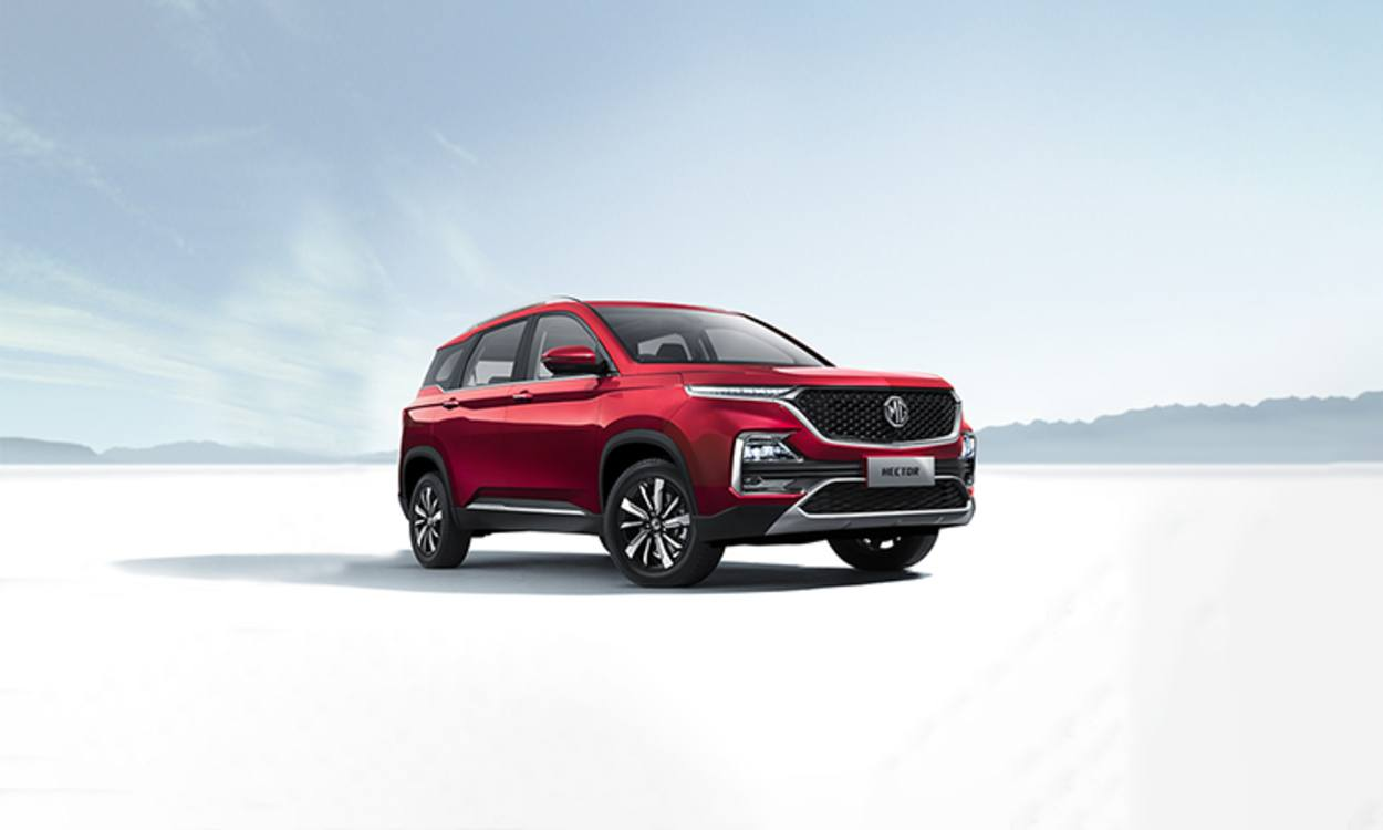Mg Hector On Road Price In Raipur Offers On Hector Price In 2020 Carandbike