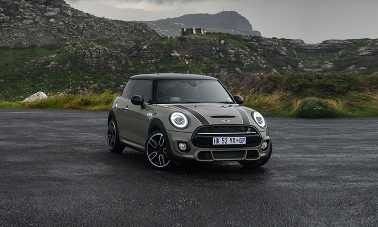 How Much Does A Mini Cooper Cost >> Mini 3 Door