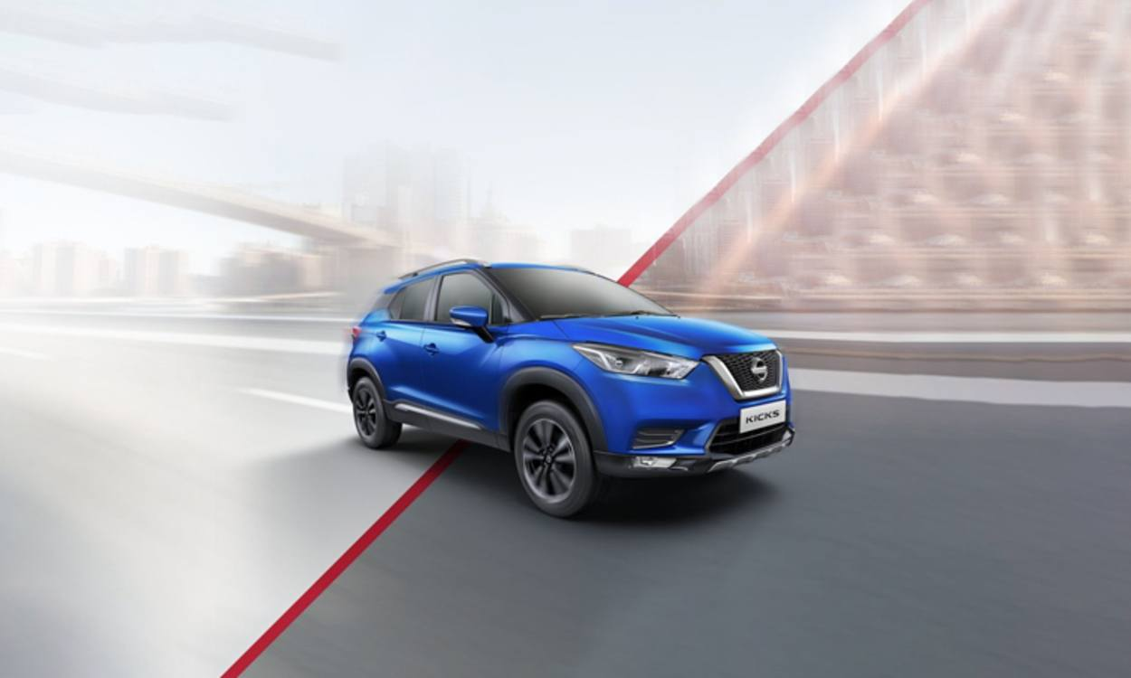 Nissan Kicks Price In India 2020 Reviews Mileage Interior Specifications Of Kicks