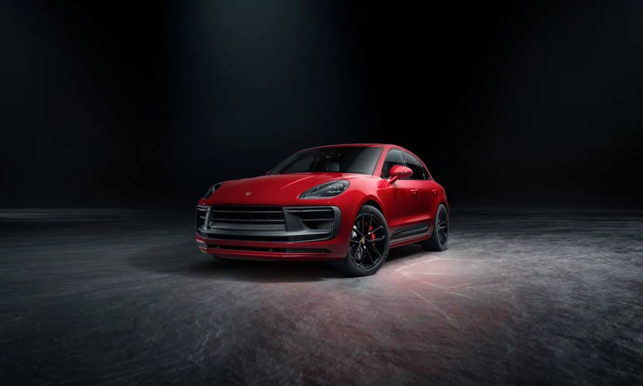 Porsche Macan Price Images Reviews And Specs