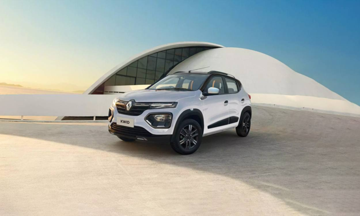 Renault Kwid Price in India 2020 | Reviews, Mileage, Interior, Specifications of Kwid