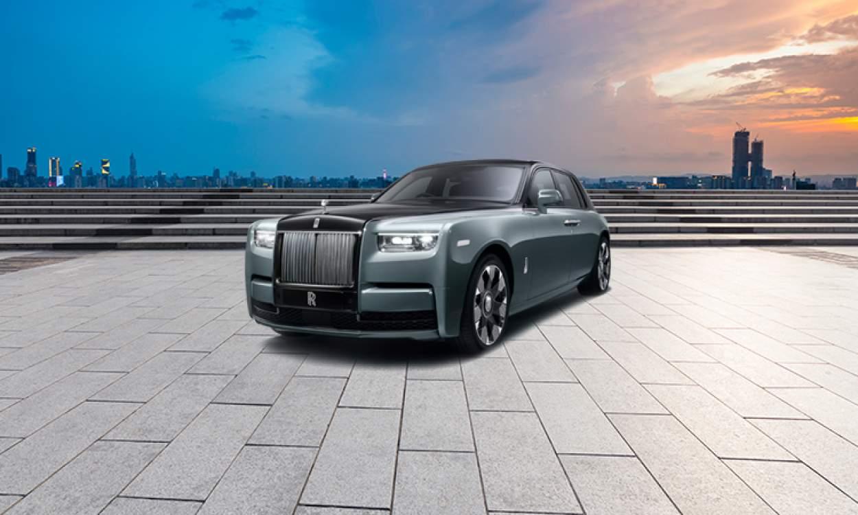 Rolls Royce Phantom Price In India 2021 Images Mileage Reviews Carandbike