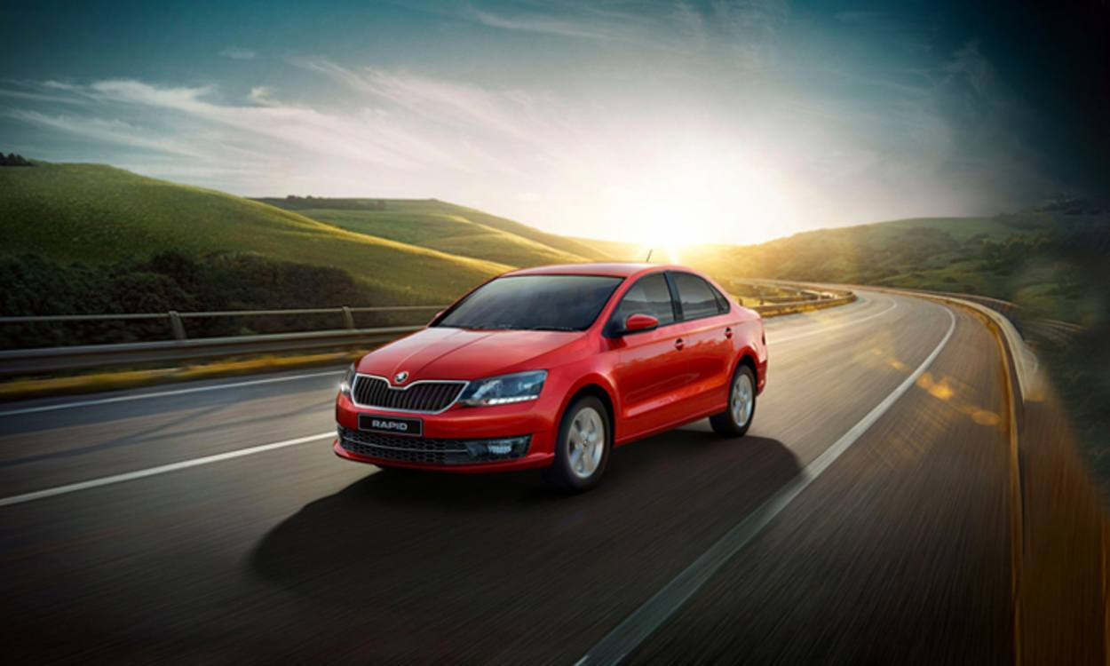 Skoda Rapid Price In India 2021 Reviews Mileage Interior Specifications Of Rapid