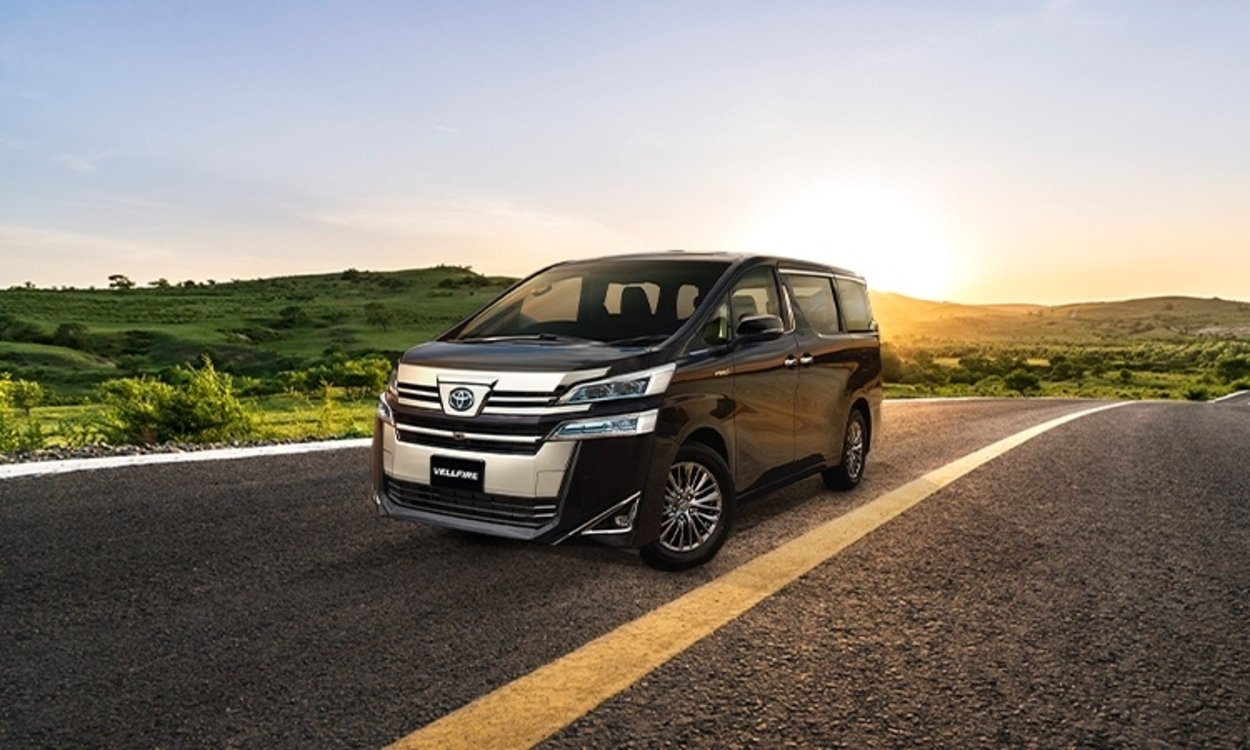 Toyota Vellfire Price In India 2020 Reviews Mileage Interior Specifications Of Vellfire