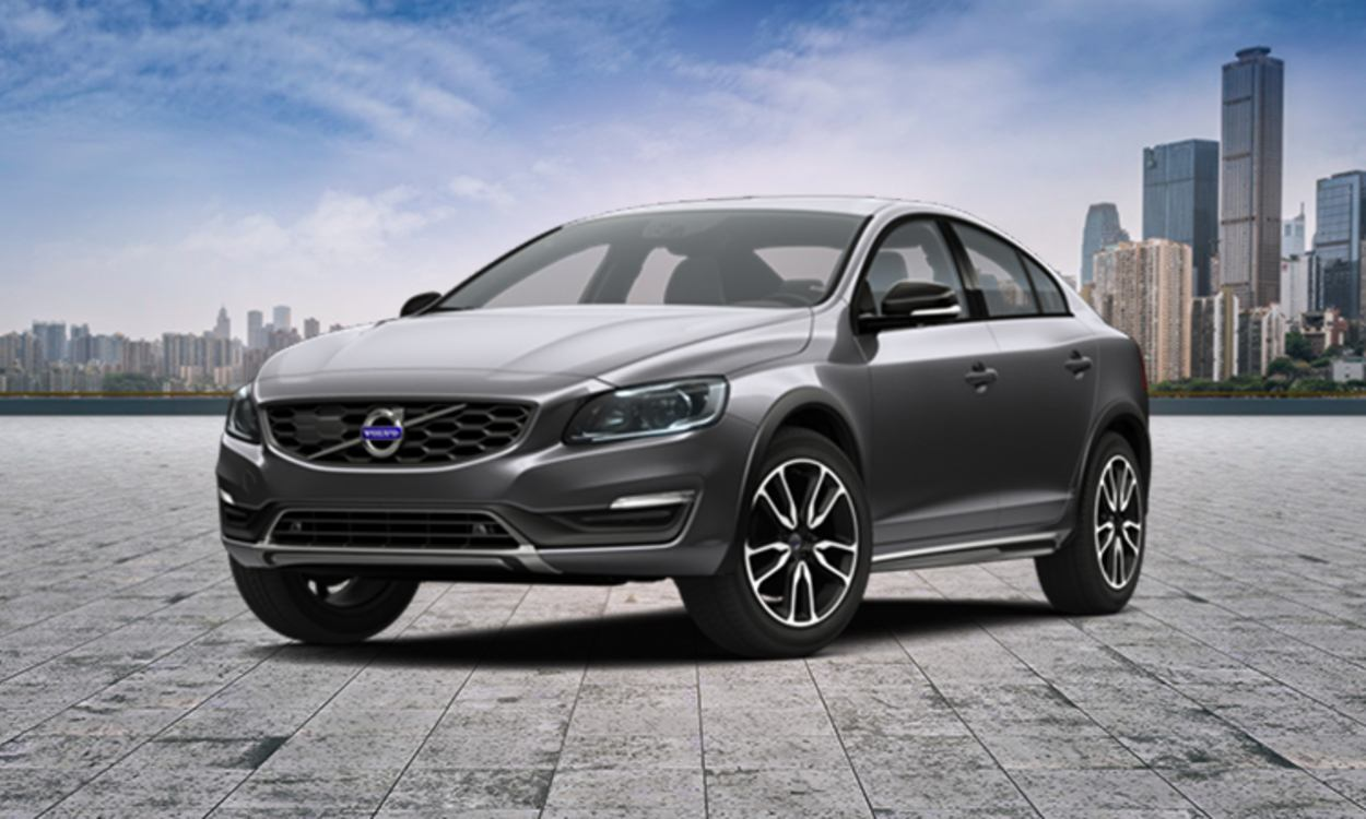 Volvo S60 Cross Country Price, Images, Reviews and Specs