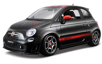 Abarth 595 Price in India, Images, Mileage, Features, Reviews ...