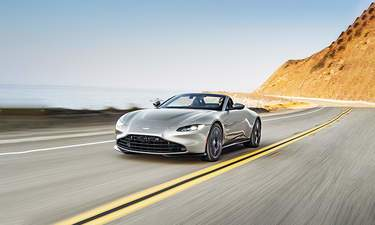Exclusive 2019 Aston Martin Vantage Price Revealed For India Ndtv