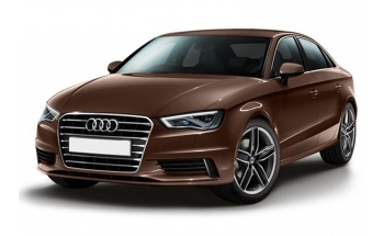 Audi A Sedan Launched In India Prices Start At Rs Lakh - Audi all cars name list