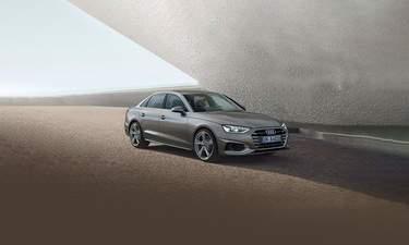 2013 Audi A4 2.0 TDI Premium Plus