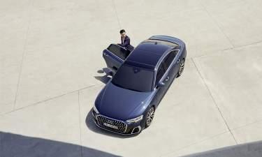 Audi a8 india price