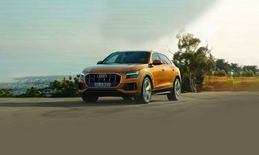 Audi Q8 2019 Price In India Launch Date Review Specs Q8 Images