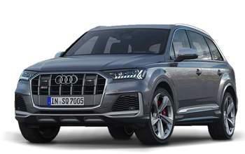 Bon Audi SQ7