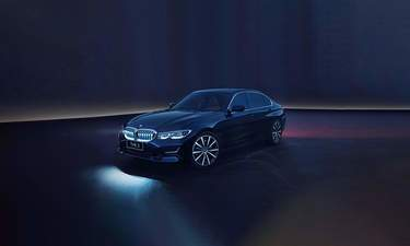 BMW 5 Series Price in India GST Rates Images Mileage Features