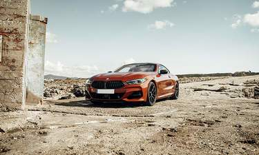 Bmw 8 Series 2020 Price In India Launch Date Review Specs