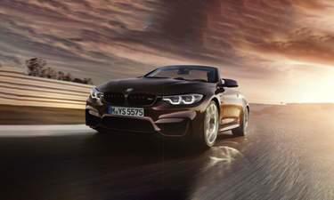 BMW M3 Sedan Car