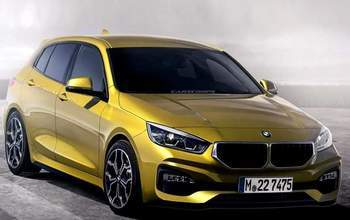 New Bmw 1 Series 2020 Price In India Launch Date Review Specs