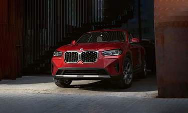BMW X4 2019 Price In India Launch Date Review Specs X4 Images