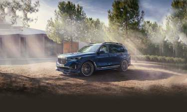 Bmw X7 Price In India Images Mileage Features Reviews Bmw Cars