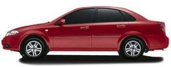 Chevrolet Optra Magnum Price in India, Images, Mileage ...