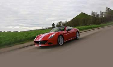 e8cbb3e696f Ferrari California T Price in India