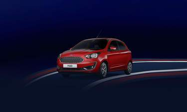 Ford Cars Prices, Reviews, Ford New Cars in India, Specs, News