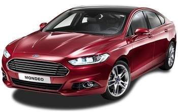 New Ford Mondeo  sc 1 st  CarAndBike : ford new cars in india - markmcfarlin.com