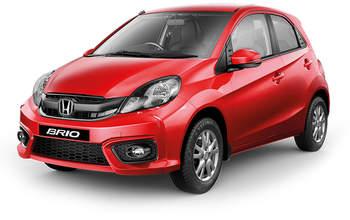 Honda brio automatic price in bangalore dating
