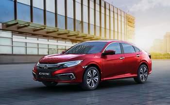 Honda 2019 Civic