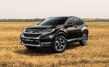 2018 Honda Cr V Launched In India Prices Start At Rs 28 15 Lakh