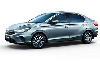 New Honda City 2020 Price in India, Launch Date, Review