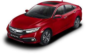 Superb New Honda Civic