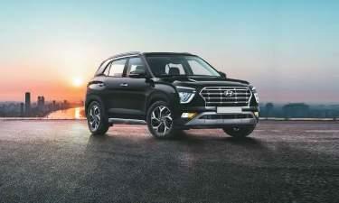 16 E Petrol Hyundai Creta Ford EcoSport