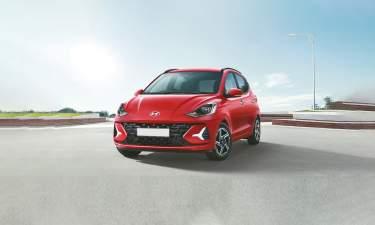 Hyundai Venue Price in India, Images, Mileage, Features