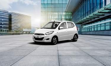 Recently Sold – Hyundai i10 car