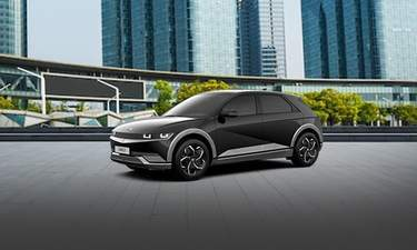 Hyundai Ioniq. Sedan ...