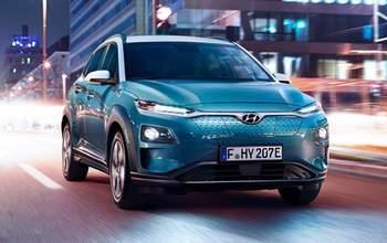 Hyundai Kona 2018 Price In India Launch Date Review